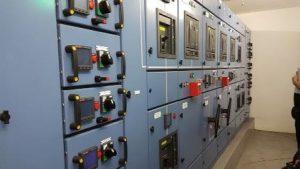 Maintenance Disjoncteurs 1