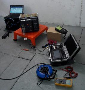Maintenance Disjoncteurs 2