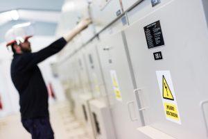 Maintenance multi marques des installations électriques