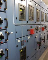 Maintenance des disjoncteurs